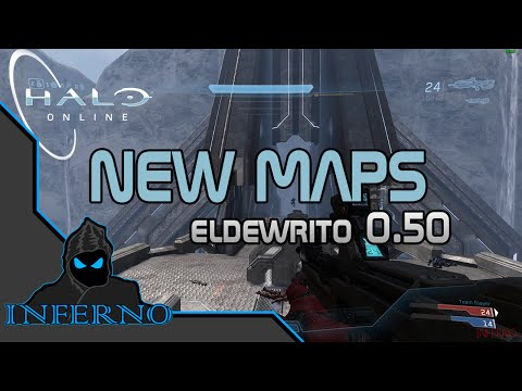 "Have you ever wanted to play Halo 3 on PC at 60fps, 1080p or 4k for free? Well.. Halo Online ""eldewrito"" is here"