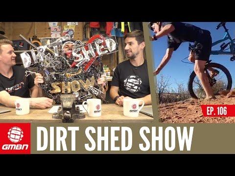 Do We Want An Endless Summer For Mountain Biking? | Dirt Shed Show Ep. 106