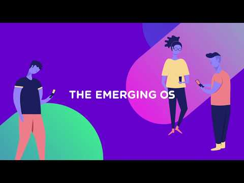 KaiOS Product Introduction - MWC 2019