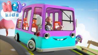 видео Автобус