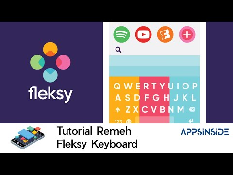 Tutorial Remeh Fleksy