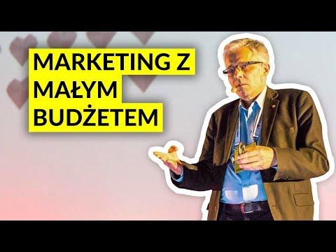 Maciej Tesławski - Marketing, gdy kołderka jest za krótka lub jej brak