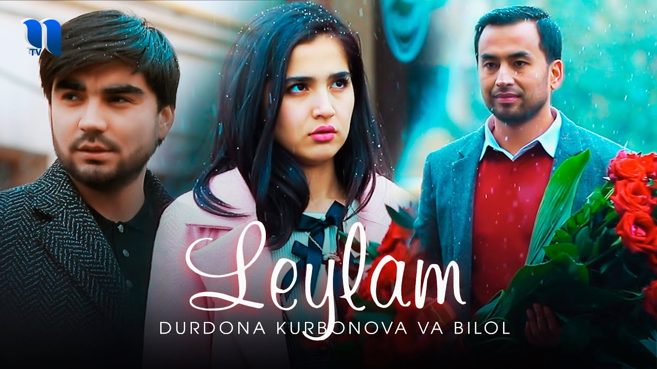 Download Durdona Kurbonova va Bilol - Leylam (Official Music Video)