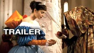 Mirror, Mirror Official Trailer #1 - Julia Roberts, Lily Collins Movie (2012) streaming