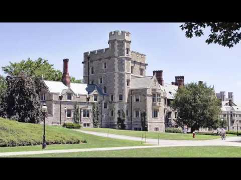 Princeton University - a