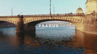 WONDERFUL PRAGUE | DJI Phantom 4 & Sony RX100 MK4