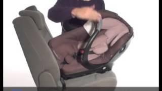Автокресло Bebe Confort Creatis Fix(, 2013-07-29T14:45:12.000Z)