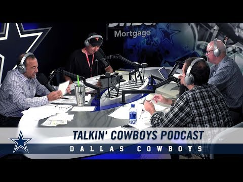 Talkin' Cowboys: Reacting to the Week 5 Loss | Dallas Cowboys 2018