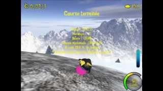 [Autre jeu] - Extreme Tux Racer (v0.4) #1