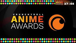 2020 Crunchyroll Anime Awards