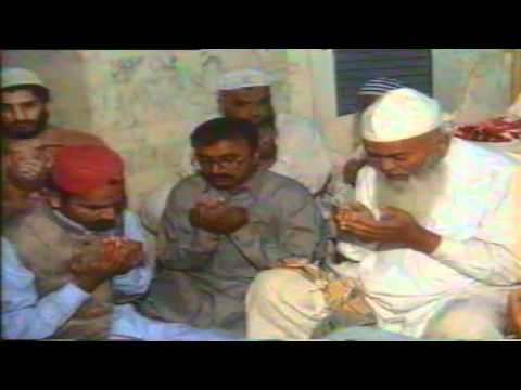 Jawed Aslam Turk wedding in the year 1997