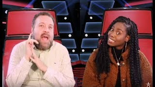 The Voice Top 13: Did Your Faves Make It? Top 5 Most POPULAR Moments!