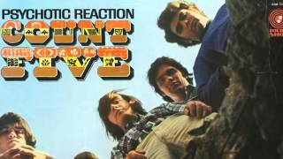 Peace Of Mind - Count Five from the album Psychotic Reaction