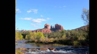 Sedona Offering (The Dawn of Cathedral Rock)