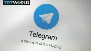Russian court bans access to Telegram messenger | Money Talks