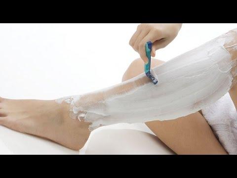 depilacion casera para las piernas