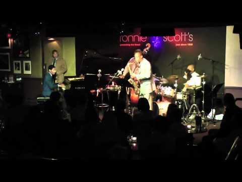Autumn Leaves - Wynton Marsalis Quintet at Ronnie Scott