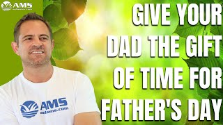 Father's Day Lawn Care Gifts For Dad!