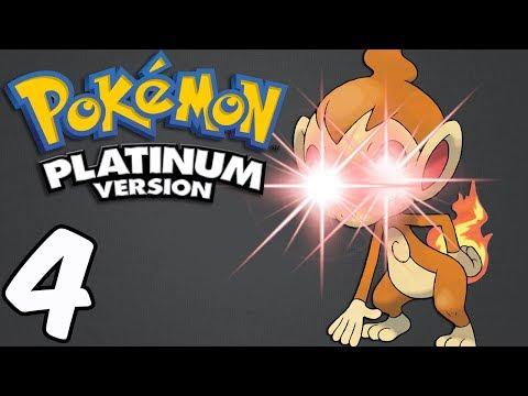 Pokemon Platinum (Blind) -4- My New Apple Watch!