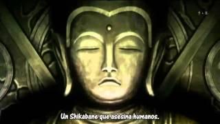 Shikabane Hime Aka cap 1 sub español