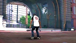 SESSION - Official Gameplay Trailer (New Skateboarding Game 2019)