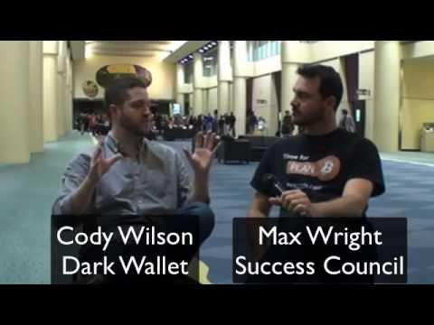 Cody Wilson on Anonymity, Defense Distributed and Dark Wallet