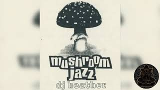 DJ Heather- 'Hydro' Mushroom Jazz mixtape- 1997