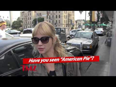 JUST CATHERINE PIERCE (The Pierces) ON TMZ