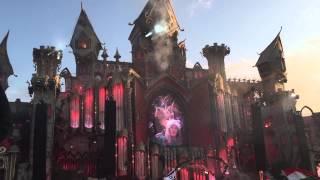 Tomorrowland 2015 (Belgium) - Martin Garrix Animals