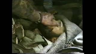 Первая чеченская война. Видео 4