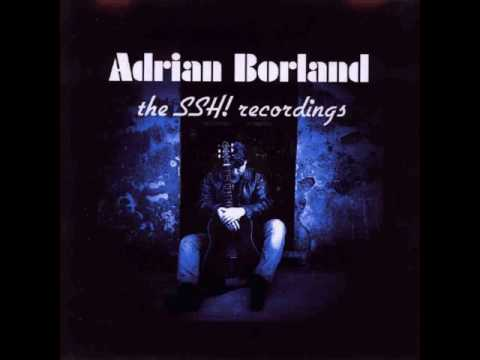 Adrian Borland-Land Meets Ocean