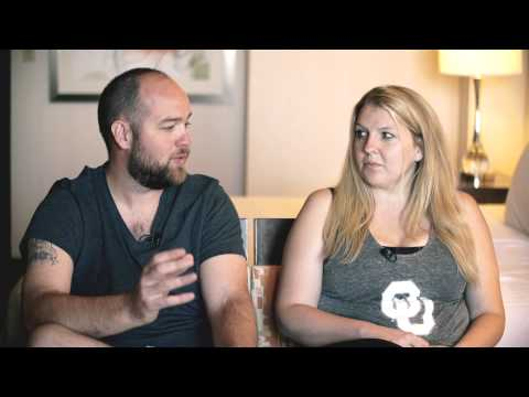Transformation Teamwork Matt and Amy's Inspirational Journey DDPtv