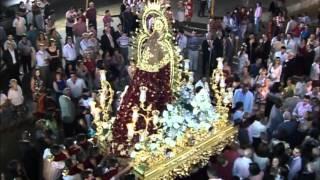 Virgen del Valle 2011, Real Feria del Valle Manzanilla (Huelva).