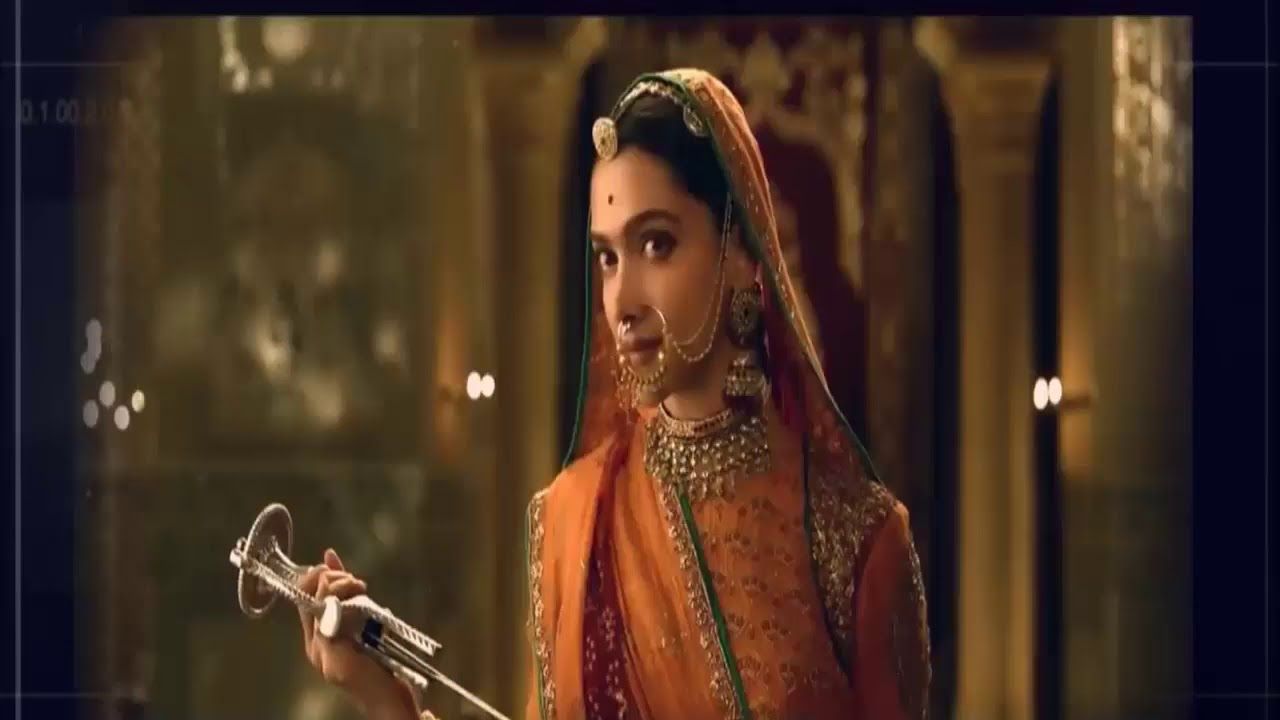 Download Padmavat Movie Best Dialogue Collection | Deepika Padukone | Ranvir Singh | Shahid Kapoor