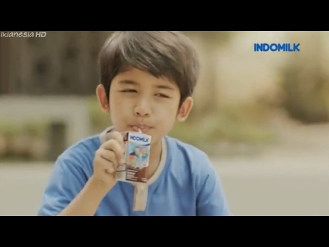 Iklan Indomilk UHT Kids - Battle Gambar 30s