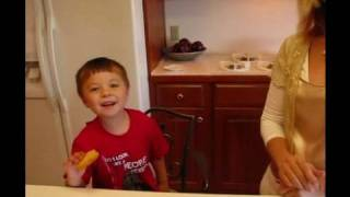 Betty's Pecan-potato Chip Cookies