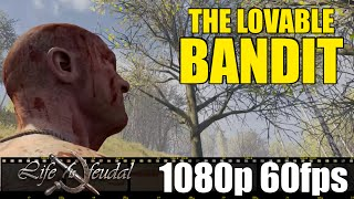 The Lovable Bandit - Life is Feudal - Cinematic Let'sPlay