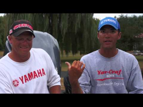 TourCast 51 - AIM Pro Walleye Green Bay 2012