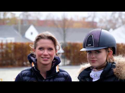 CDIP Aachen Youngsters 2017