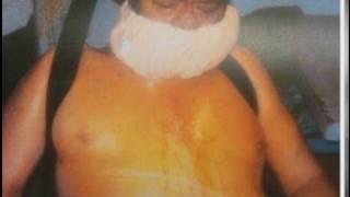 Pepper Sprayed To Death In Jail