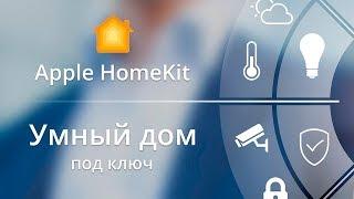 Умный дом под ключ ? HomeChain.ai ? Sprut.ai ? Что дальше? Apple HomeKit, Google Home, Алиса ?