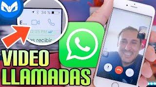 vuclip VIDEO LLAMADAS DE WHATAPPS HAN LLEGADO!