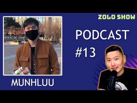 Munhluu | Zolo Show #13