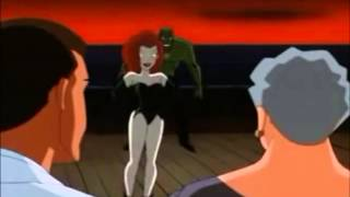 Best of Poison Ivy (New Batman Adventures and Gotham Girls)