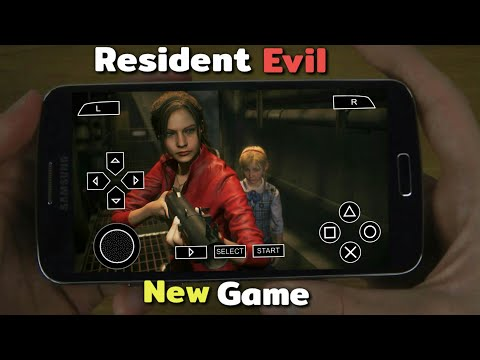 Resident Evil New Games Download Android Offline Game 2019