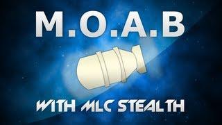 MW3: PM9 MOAB (Hip Fire Machine!)
