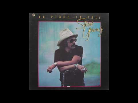 Steve Young - No Place To Fall (1978)