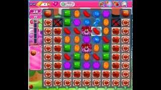 Candy Crush Saga Nivel 964 completado en español sin boosters (level 964)