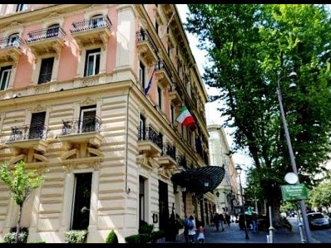 rome hotel baglioni - photo#18