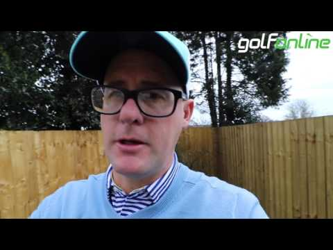 SRIXON AD333 golf balls, buying guide, by Mark Crossfield